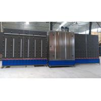 Wholesale Automatic Vertical Low-E Glass Washing Machine from china suppliers