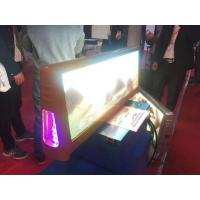 Wholesale Die Casting Taxi Led Display Cabinet 4G 3G GPS Location Program Functions from china suppliers