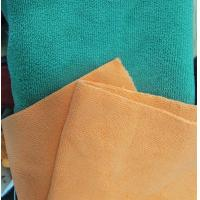 Wholesale Microfiber Green 160cm Width 300gsm Super Absorbent Cleaning Terry Fabric from china suppliers