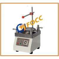 Wholesale High Efficiency Square Pressure Fiber Optical Connector Polishing Machine from china suppliers
