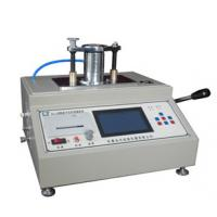 Wholesale Paper Testing Instruments for Filter Media Pore Size Testing , Air Pressure 0 - 20kpa from china suppliers