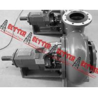 Wholesale Mud Tank Pump BETTER Mission Magnum 8x6x14 Centrifugal Pump Complete w/Mechanical Seal Carbon Tungar from china suppliers