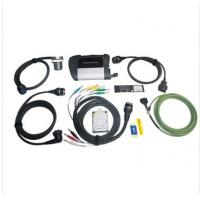 Quality Wireless MB SD Connect Compact 4 Star CAN BUS Auto Diagnostics Tools for sale