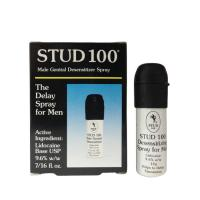 Wholesale Stud100 Male Genital Desensitizer Spray, the Delay Spray for Men from china suppliers