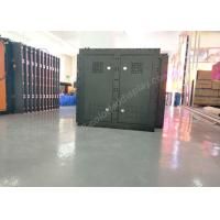 Wholesale P6 high resolution led display Screen 960 x 960 mm cabinet  2000 Nits brightness from china suppliers