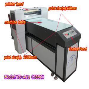 Wholesale Digital textile inkjet printer price/cheap textile inkjet printer from china suppliers