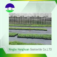 Wholesale Mothproof Geotextile Soil Stabilization / Woven Geotextile Filter Fabric Prevents Soil Erosion from china suppliers