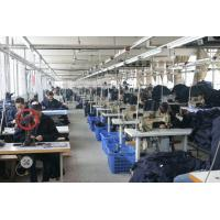 Hubei Cloud Dragon Uniform Co., Ltd.