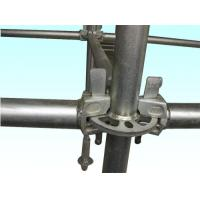 Wholesale better quality low price ring lock scaffolding from china suppliers