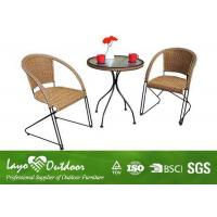 Wholesale Over 15 Years Experience Sectional Cheap Patio Outdoor Furnituret Bar Patio Furniture from china suppliers
