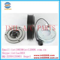 Wholesale Calsonic CWV615M Nissan X-Trail 2.5L COMPRESSOR CLUTCH  6pk 6 pulley from china suppliers