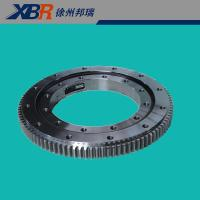Wholesale Komatsu excavator slewing bearing , XBR slewing ring for Komatsu excavator PC series excav from china suppliers