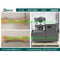 Wholesale Rawhide  - Bones pet food processing equipment FOR chewing bone with cowhide from china suppliers