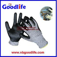 Wholesale Anti-cut working safety gloves Cut Resistance Gloves from china suppliers