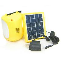 Buy cheap Hot selling solar camping light with high quality and compeitive price from wholesalers