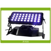 Wholesale 36X8W RGBW 4in1 LED Architectural Wash IP65 Waterproof Certified from china suppliers