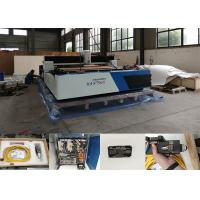 Wholesale 1500 W Metal Laser Cutting Machine Using External Cooling Water Circulation System from china suppliers