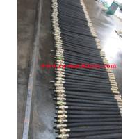 Wholesale ZN type concrete vibrator rod / reinforced concrete iron rods from china suppliers