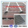 Buy cheap Dubai hot sale black steel serrated gratings,black steel grating hot sale in Dubai from wholesalers