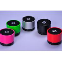 Wholesale Mini Portable Hands-free Wireless Stereo Bluetooth Speaker iPhone iPad Samsung from china suppliers