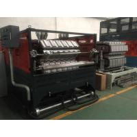 Wholesale Multi Colored PVC Sheet Extrusion Line , Plastic Film Extrusion Machine from china suppliers