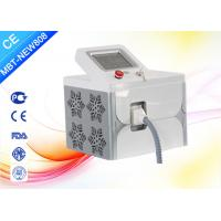 Wholesale Permanent Hair Removal Diode Laser Hair Removal Beauty Machine 220V / 110V from china suppliers