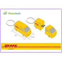 Wholesale 4GB / 8GB Truck  Memory Stick Lorry Customized USB Flash Drive Personalized For School from china suppliers