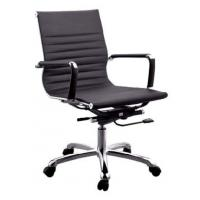Wholesale Ergonomic swivel PU leather Office Chair Black , office furniture chairs DX-C616 from china suppliers