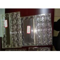 Wholesale Home Use Food Service Plastic Egg Tray , 10 Plastic Egg Packaging Tray from china suppliers