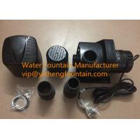 Wholesale Plastic Submersible Fountain Pumps AC110 - 240V Small Submersible Pump CE from china suppliers