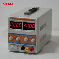 Buy cheap 4 Digital Precise Display Current Value PSN-305D 30V / 5A Variable DC Power Supply from wholesalers