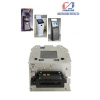 Wholesale ATM Motorized Smart Card Reader , Magnetic Card Reader And Writer ISO from china suppliers