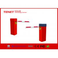 Wholesale Parking system car park security barriers / magnetic parking lot barriers auto control from china suppliers