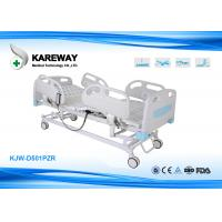 Wholesale Five Functions Electric Care Hospital Bed With Backup Battery CPR Function from china suppliers