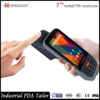 Wholesale 3G LTE Wristband Smart PDA  Mobile Rfid Reader with Fingerprint Scanner from china suppliers