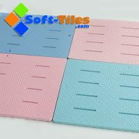 Wholesale EVA KOREA bath rugs/bath mat Anti-slip , water-proof 85*60cm from china suppliers