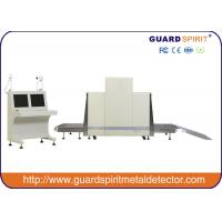 Wholesale Large Channel X Ray Scanning Machine Baggage / X Ray Checked Baggage from china suppliers