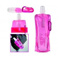 Wholesale clear water stand up spout pouch in different size , reusable food spout pouch from china suppliers