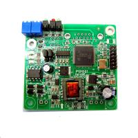Wholesale Oem Controller PCBA  manufacturer custom professional medical control board PCBA from china suppliers