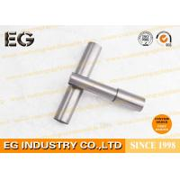 High Density Carbon Graphite Rods Pre - Formed Ranging 0.2 - 6 Inches Diameter