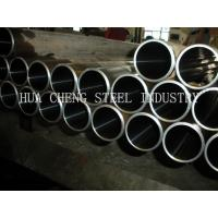 Wholesale 3mm - 50mm Hydraulic Cylinder Pipe , EN10305-4 E215 E235 Thick Wall Steel Tube from china suppliers