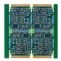 Wholesale Printed cicuit boards , PCB manufacturing, Prototype  PCB, gold fingers PCB from china suppliers