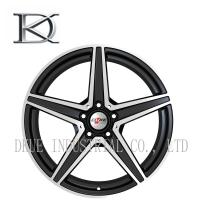 Wholesale Big Size 20 Mercedes Replica Wheels , OEM Mercedes Replica Alloy Wheels from china suppliers
