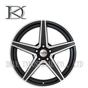 Quality Big Size 20 Mercedes Replica Wheels , OEM Mercedes Replica Alloy Wheels for sale