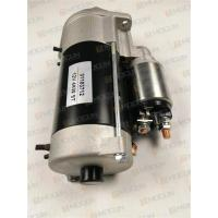 Wholesale DEUTZ Excavator Engine Parts 12V 4KW Automobile Starter Motor 9kg 1183712 from china suppliers