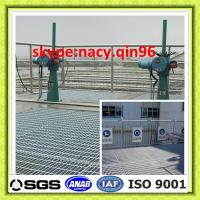 Wholesale industrial floor grating/industrial grating for floor(jiuwang) from china suppliers