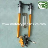 Wholesale Yamaha R6 FORK Front Golden Shock Absorber Motorcycle Spare Parts from china suppliers