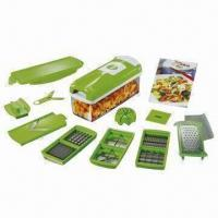 Wholesale Nicer dicer for cutting food, unique patented design from china suppliers