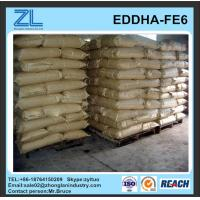 Wholesale EDDHA-FE6 Fe 6% from china suppliers