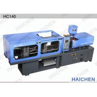 Wholesale Hydraulic 140 Ton Servo Injection Molding Machine For Producing The Plug Board from china suppliers